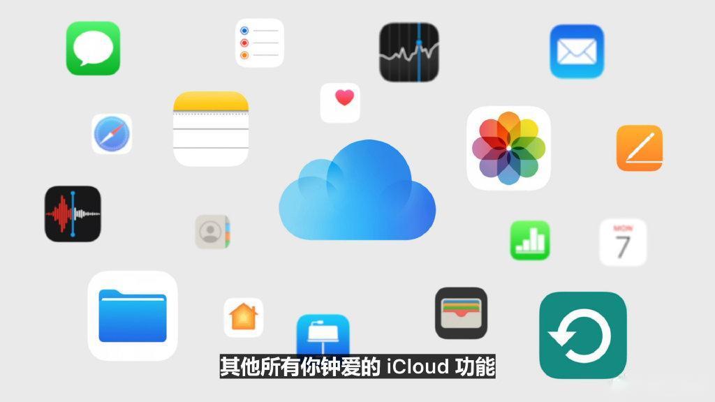 icloud是什么(苹果icloud有必要开吗)