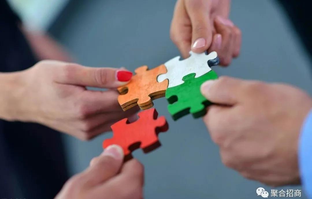 聚合招商教你怎么打造一支优质招商团队
