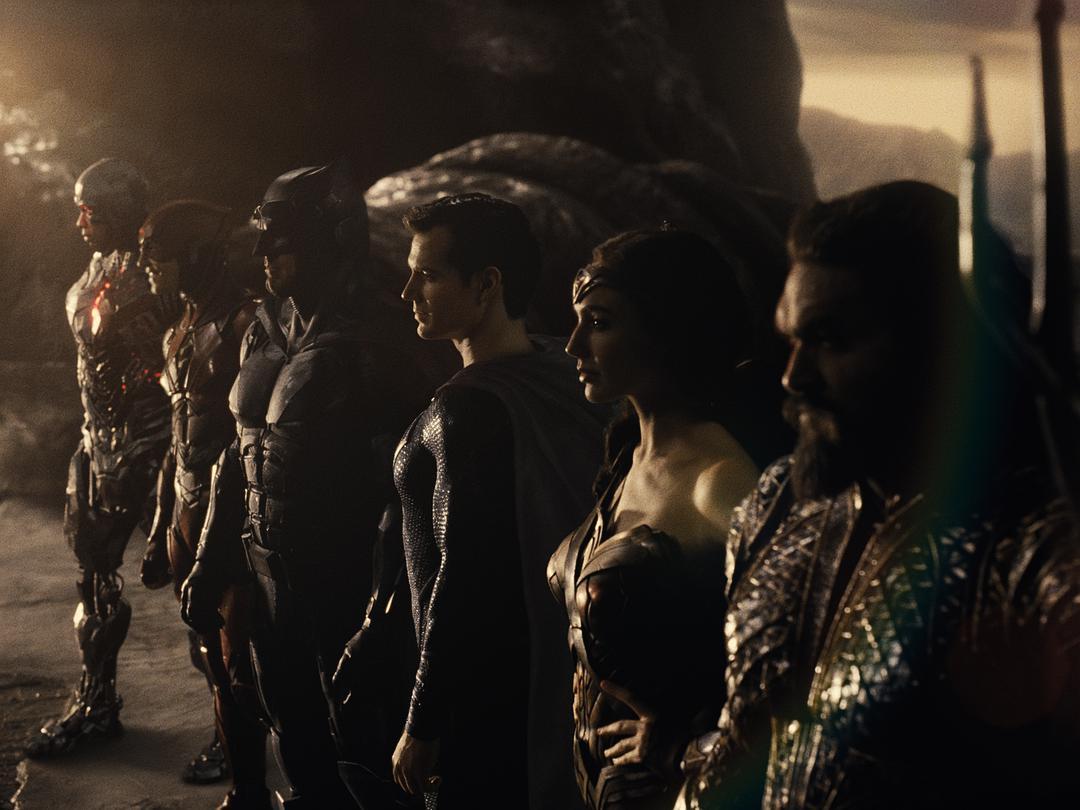 """《正义联盟2》2025年上映,""""dc宇宙""""有戏?别痴心妄想了"""