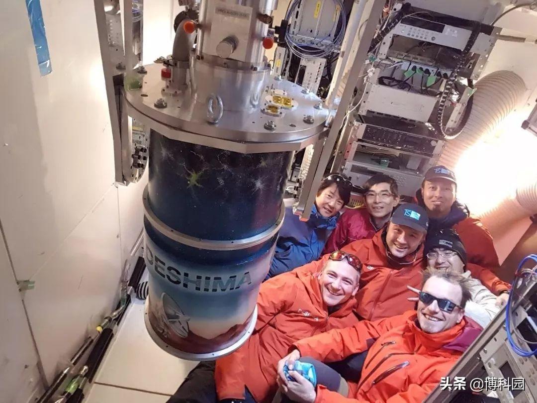 探测宇宙的新起点?研制出独特无线电接收器,一种全新的天文仪器