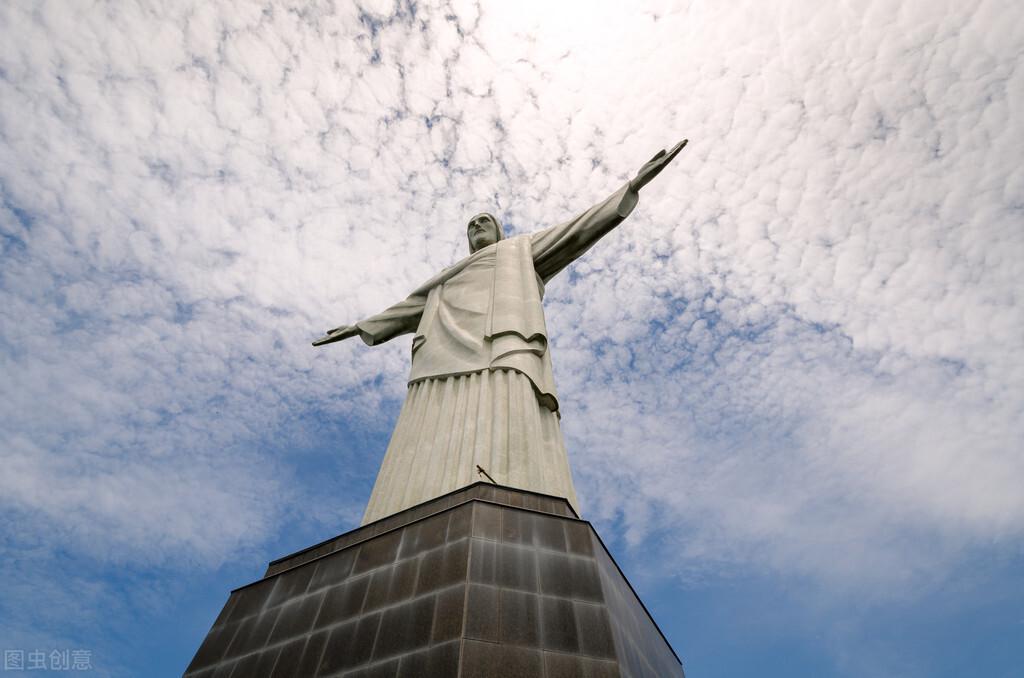 巴西的31个冷知识,您知道吗?