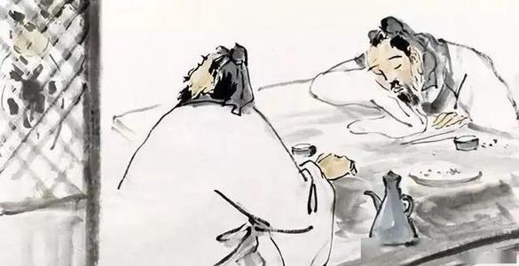 真实的唐伯虎,风流才子的背后,是明末江南名士的缩影