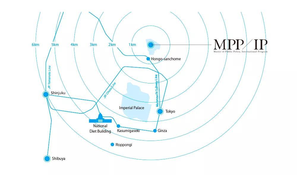 东大公共政策大学院MPP/IP项目介绍与2021年申请变化