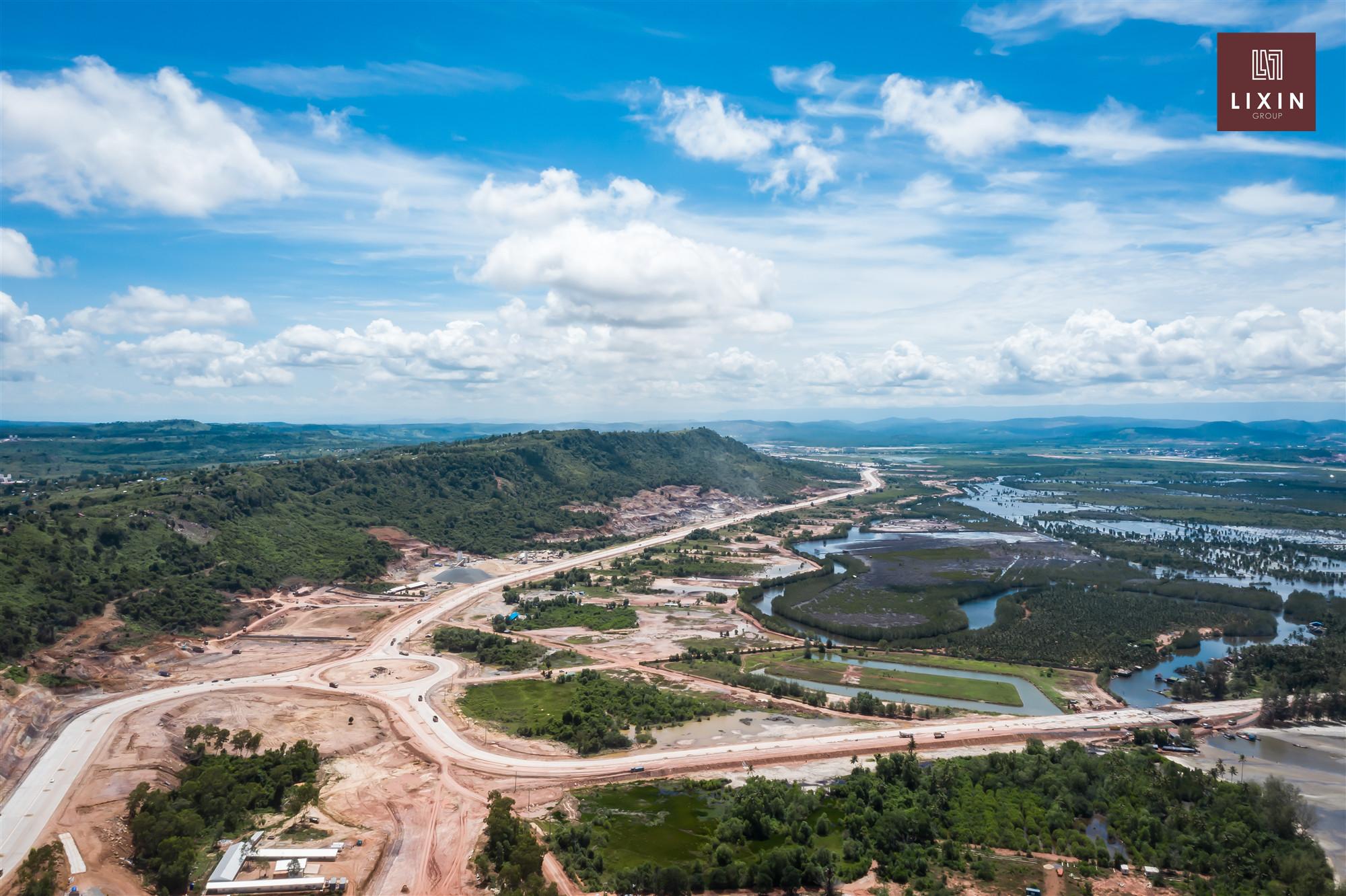 利鑫西港新城:機場新區,西港下一個潛力增長極
