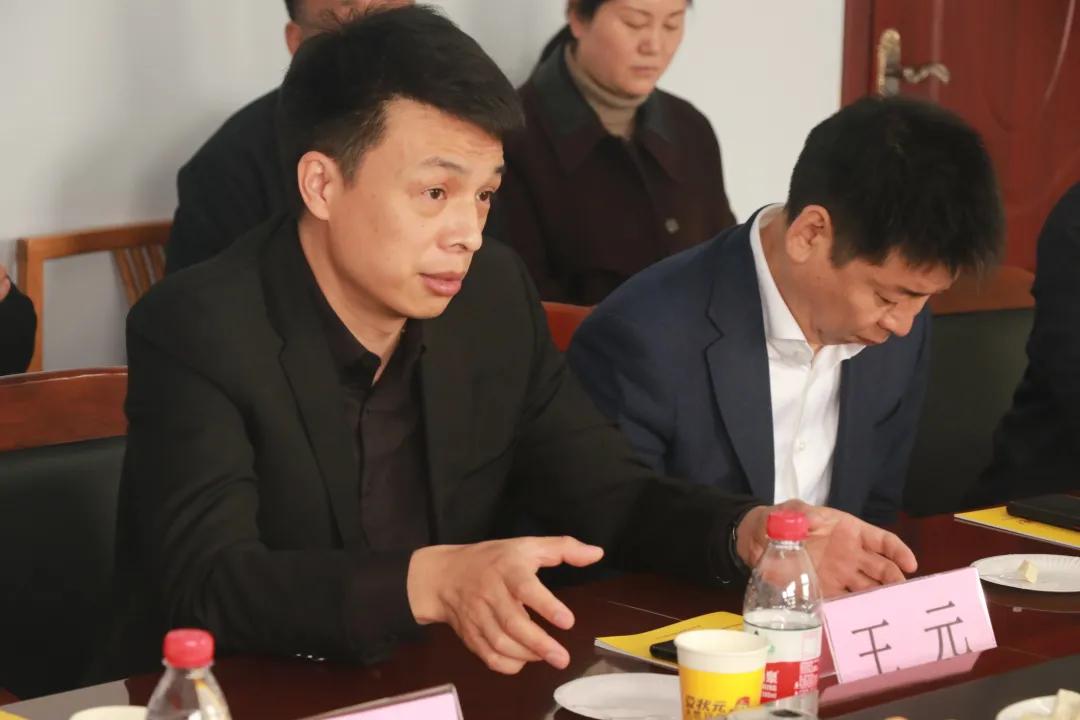 """""""河南豆腐之鄉""""發展大計,新密市組團蒞臨豆狀元工廠"""