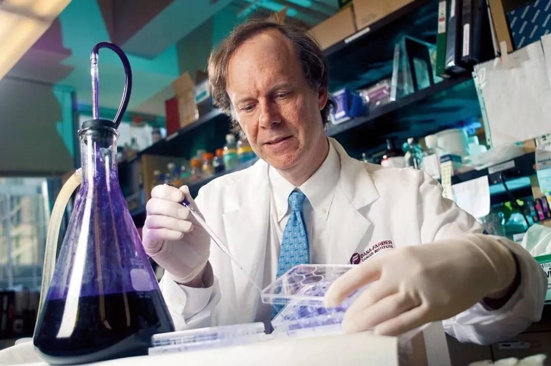 2019诺奖得主威廉·凯林:希望新发现能预防或治疗心脏病和中风