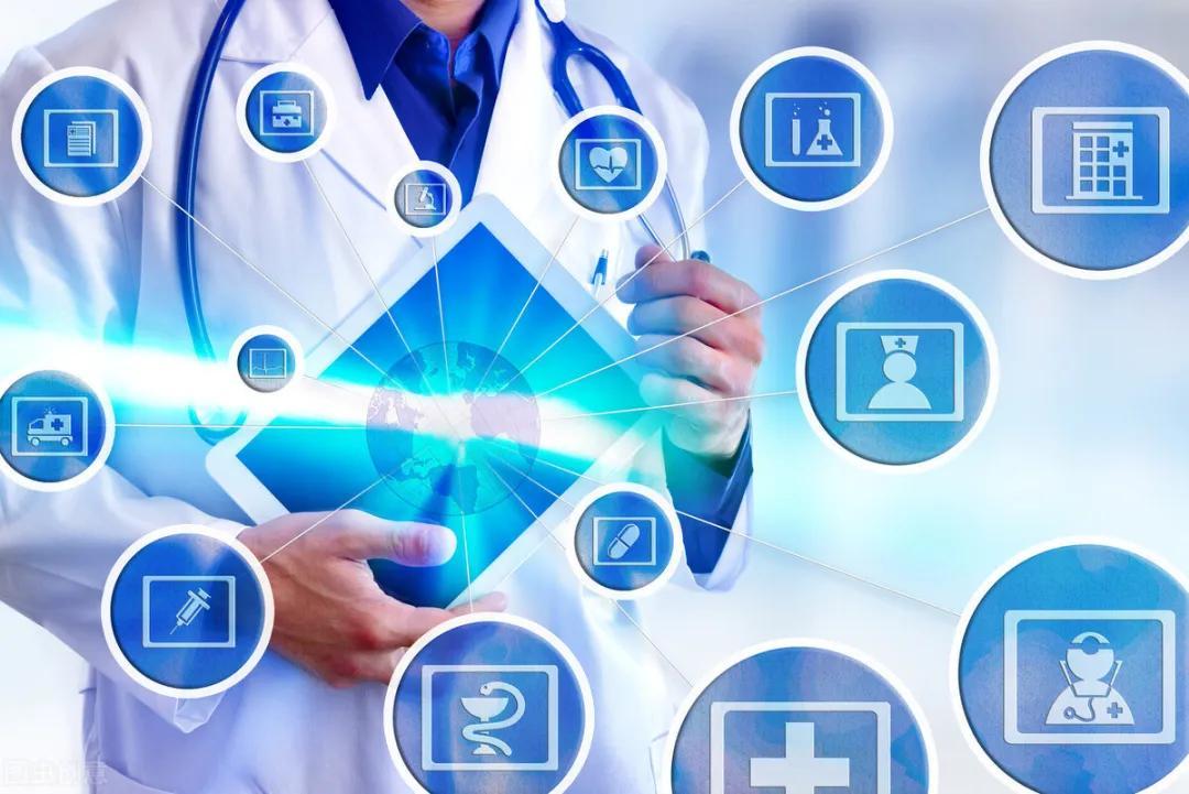 互联网医疗正式纳入医保,医药电商将迎来新一轮飞跃