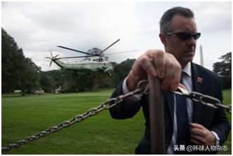 """拜登身边的""""亚裔007""""火了!年薪百万,关键时刻挡子弹,总统人肉盾牌不好当"""