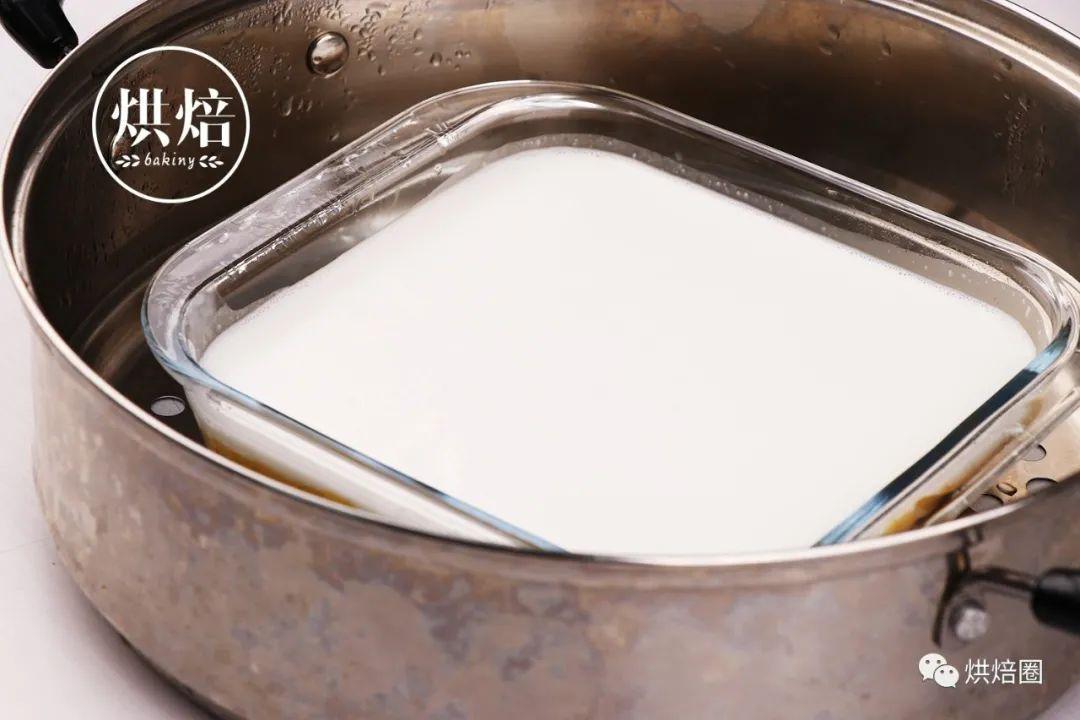 把西米整粒加入到木薯粉中蒸出來的糕好有嚼勁