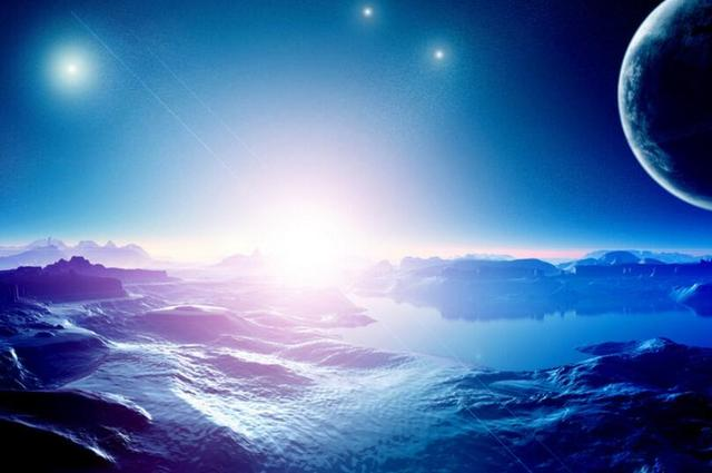 太阳系内离太阳最远的蓝色星球,海王星!关于它你需要知道的事