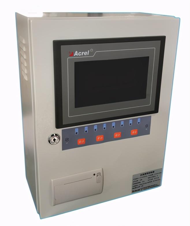 余压探测器/余压控制器/余压监控系统在住宅小区的应用