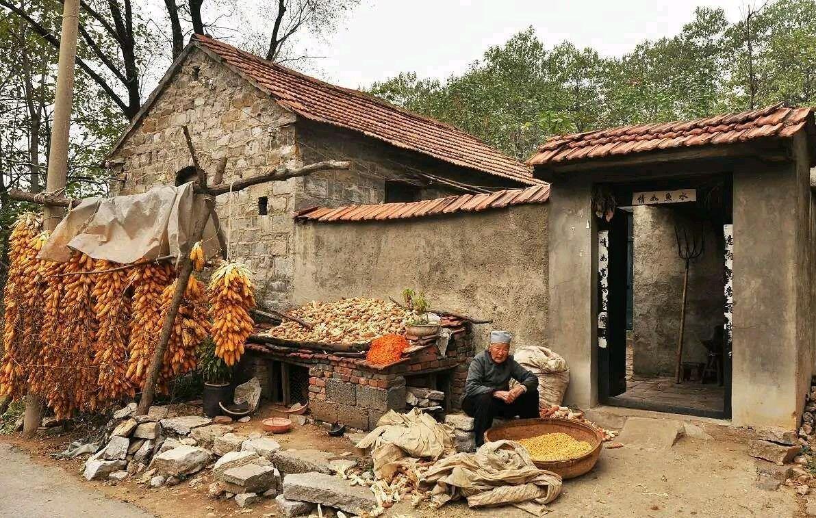 汉中洋县民俗:目量和农村迷信驱魔有关,是一场自圆其说的好戏
